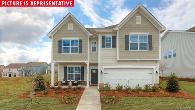 2318 Red Birch Way Lot 38, Concord, NC 28027 (#3418538) :: Stephen Cooley Real Estate Group
