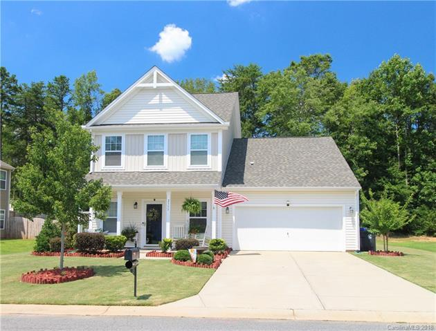 2333 Lake Vista Drive, Mount Holly, NC 28120 (#3418552) :: Stephen Cooley Real Estate Group