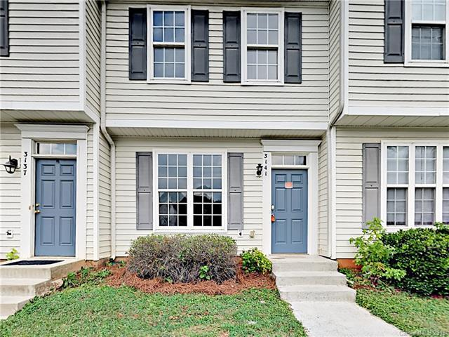 3141 Nevin Place Drive, Charlotte, NC 28269 (#3418558) :: RE/MAX Four Seasons Realty