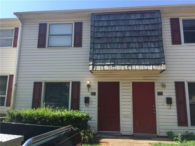 7961 Shady Oak Trail, Charlotte, NC 28210 (#3418589) :: Exit Mountain Realty