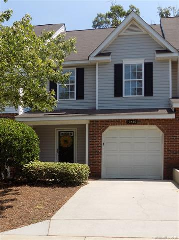 10340 Flat Stone Road, Charlotte, NC 28213 (#3418602) :: The Elite Group