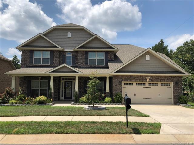 6331 Pine Chapel Drive, Charlotte, NC 28273 (#3418624) :: Team Honeycutt