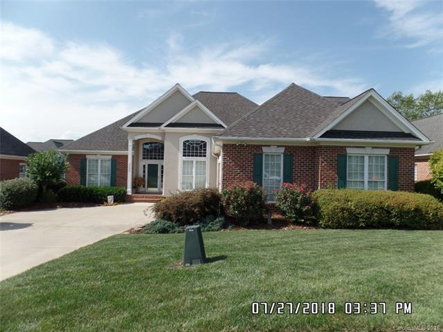 102 Plantation Court, Shelby, NC 28150 (#3418633) :: Roby Realty