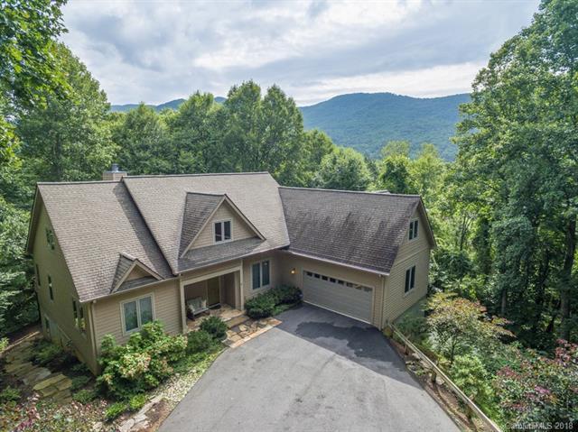21 Wallace Mountain Road #4, Black Mountain, NC 28711 (#3418648) :: Rinehart Realty