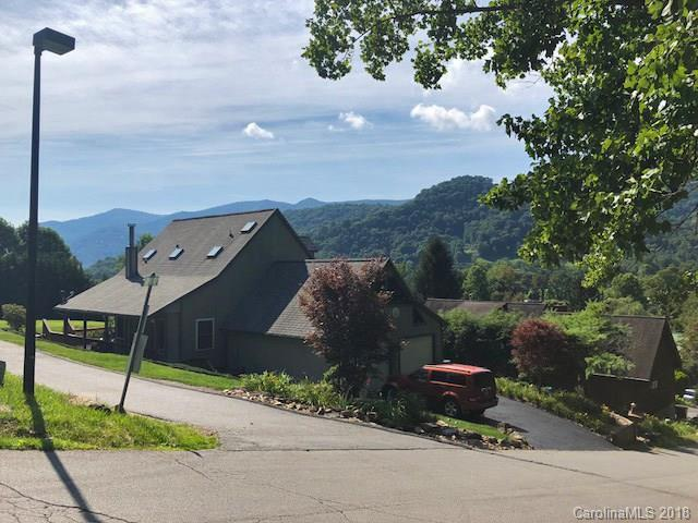Lot #86 Serene Trail #86, Maggie Valley, NC 28751 (#3418653) :: Homes Charlotte