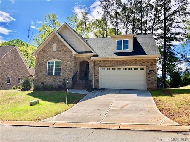 7854 Ballentrae Place #24, Stanley, NC 28164 (#3418675) :: RE/MAX Four Seasons Realty