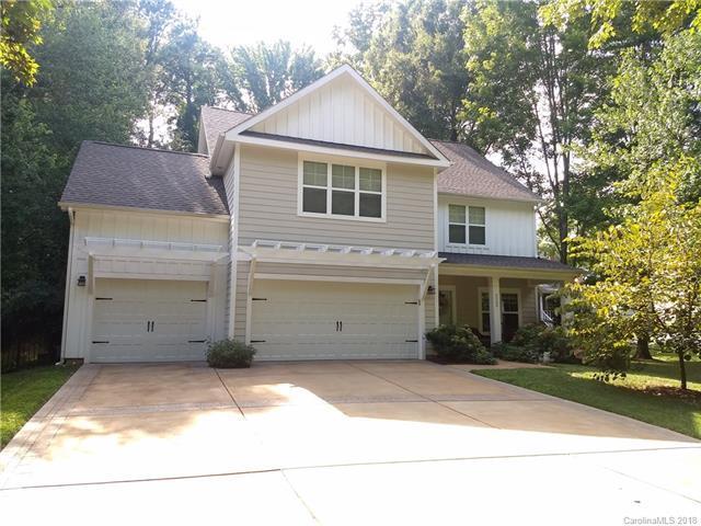 6030 Sharon Hills Road, Charlotte, NC 28210 (#3418691) :: LePage Johnson Realty Group, LLC
