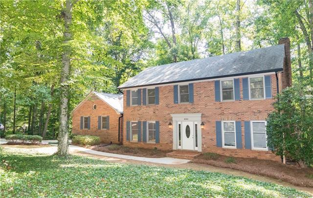 684 Chadbourne Avenue NW, Concord, NC 28027 (#3418700) :: Team Honeycutt