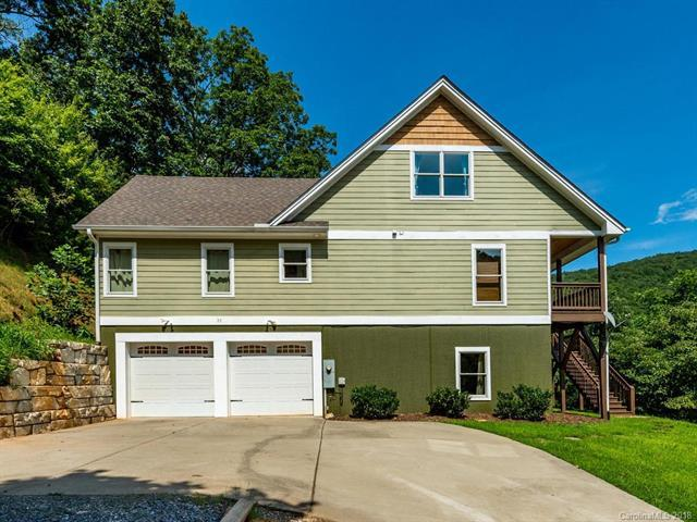 33 Spring Creek Trail, Asheville, NC 28806 (#3418716) :: Puffer Properties