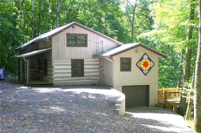 204 Birch Springs Lane 225+226, Mars Hill, NC 28754 (#3418718) :: Exit Mountain Realty