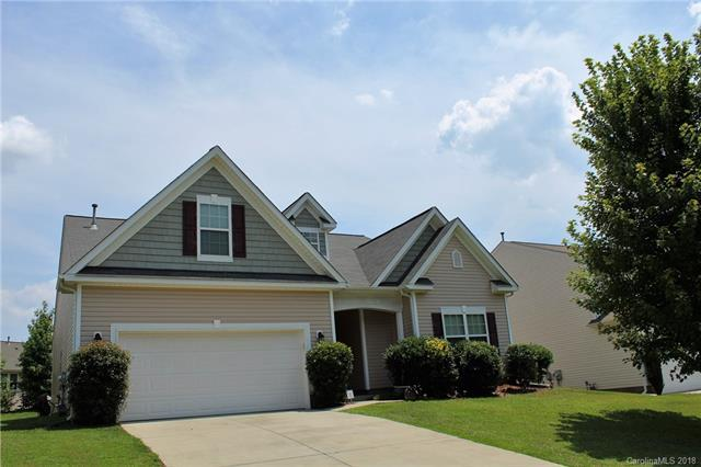 1833 Kilkenny Drive, Clover, SC 29710 (#3418724) :: LePage Johnson Realty Group, LLC