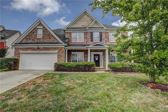11240 Huntington Meadow Lane, Charlotte, NC 28273 (#3418729) :: Exit Mountain Realty