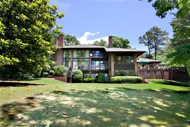 990 Mountain Laurel Drive, Columbus, NC 28722 (#3418734) :: Rinehart Realty