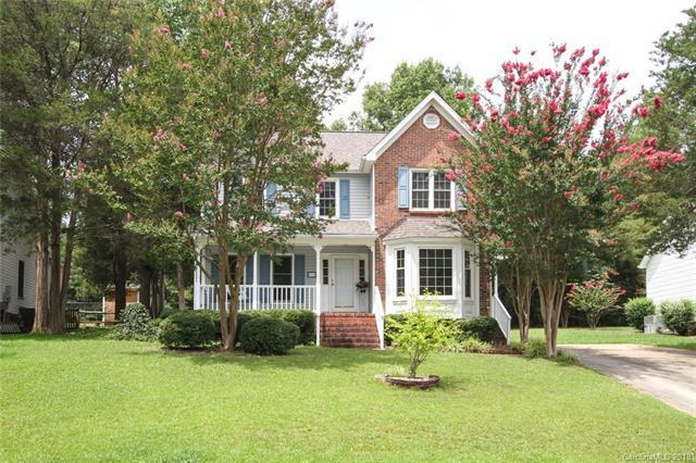 2001 Hilltop Road #171, Rock Hill, SC 29732 (#3418739) :: The Sarver Group