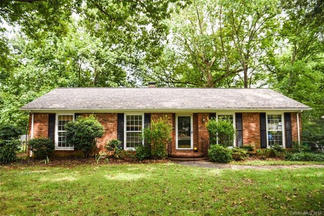 5713 Boxwood Lane, Charlotte, NC 28210 (#3418752) :: Stephen Cooley Real Estate Group