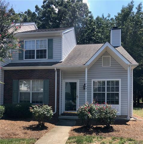 12634 Tucker Crossing Lane, Charlotte, NC 28273 (#3418811) :: Exit Mountain Realty