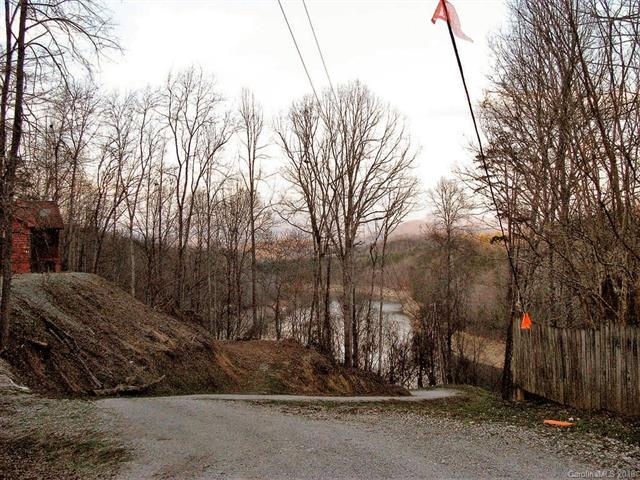 Lot 13 Eagle Nest Road #13, Bryson City, NC 28713 (#3418849) :: Exit Mountain Realty