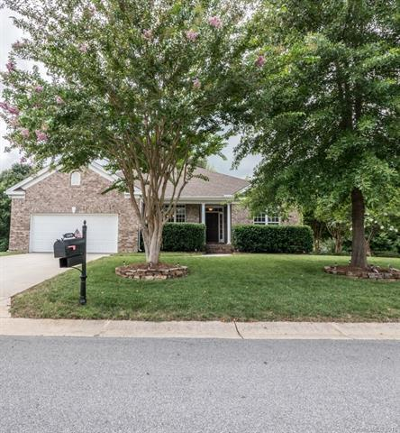 1449 Valhalla Drive, Denver, NC 28037 (#3418859) :: High Performance Real Estate Advisors