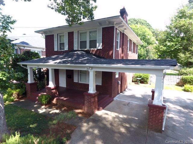 506 Hanna Street, Gastonia, NC 28052 (#3418886) :: Stephen Cooley Real Estate Group