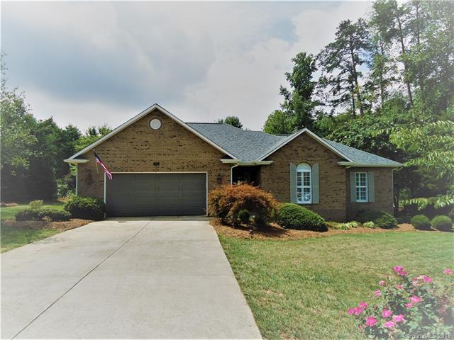2086 Cameron Heights Circle, Denver, NC 28037 (#3418900) :: The Ramsey Group