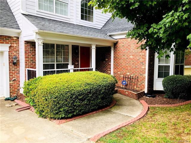 6916 Buckspring Lane, Charlotte, NC 28269 (#3418903) :: Zanthia Hastings Team