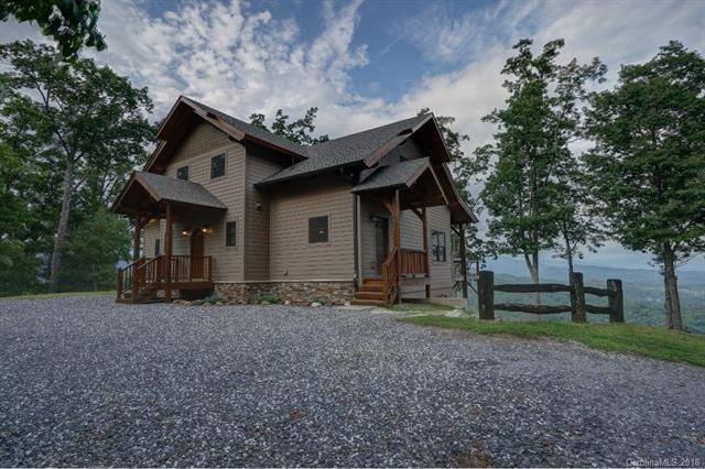 138 Look Out Point, Bryson City, NC 28713 (#3418909) :: Exit Mountain Realty