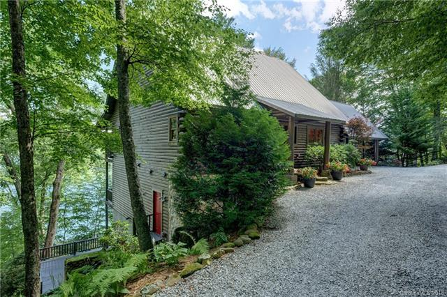 28 Stepping Stone Trail 7,8 & A, Glenville, NC 28736 (#3418930) :: Exit Mountain Realty