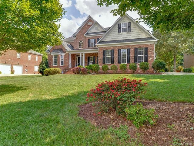 4013 Whitaker Place, Waxhaw, NC 28173 (#3418948) :: Exit Mountain Realty