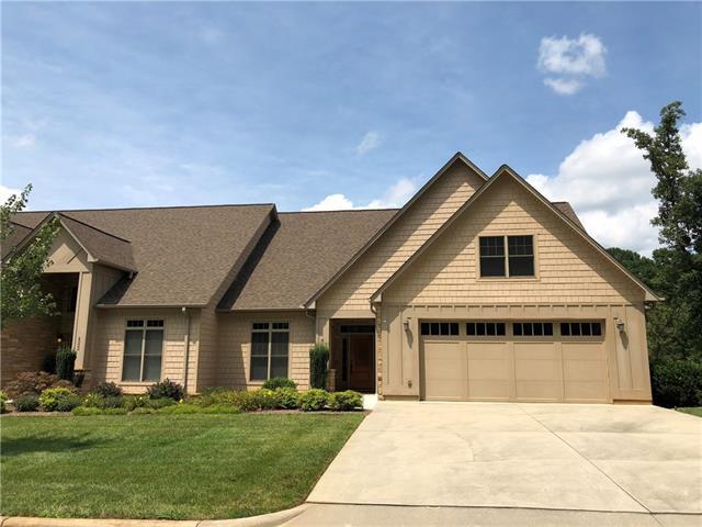 4000 Stadler Drive NE, Conover, NC 28613 (#3418959) :: MartinGroup Properties