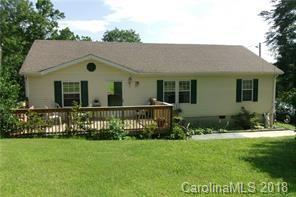 15 Bannister Drive, Asheville, NC 28804 (#3418961) :: Exit Mountain Realty