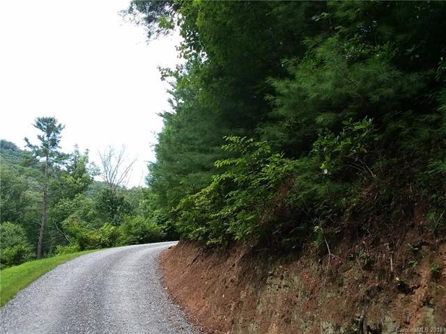 Lot# 101 Fragrant Pine Drive #101, Waynesville, NC 28785 (#3418975) :: Besecker Homes Team