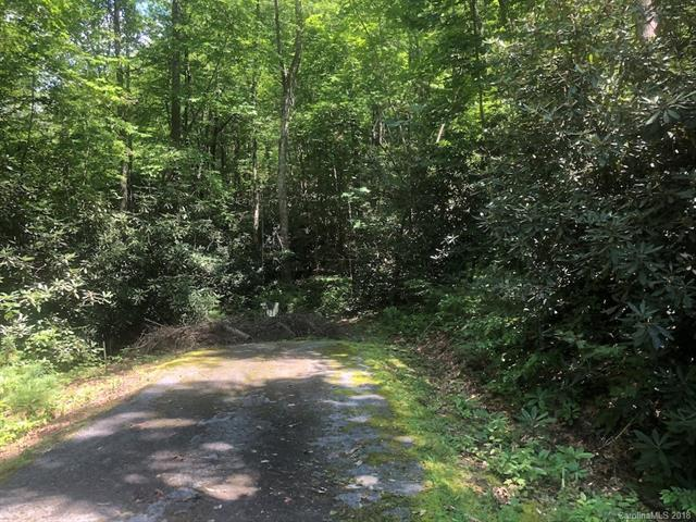 Lot 11 Silver Maple Trail #11, Rosman, NC 28772 (#3418976) :: MartinGroup Properties