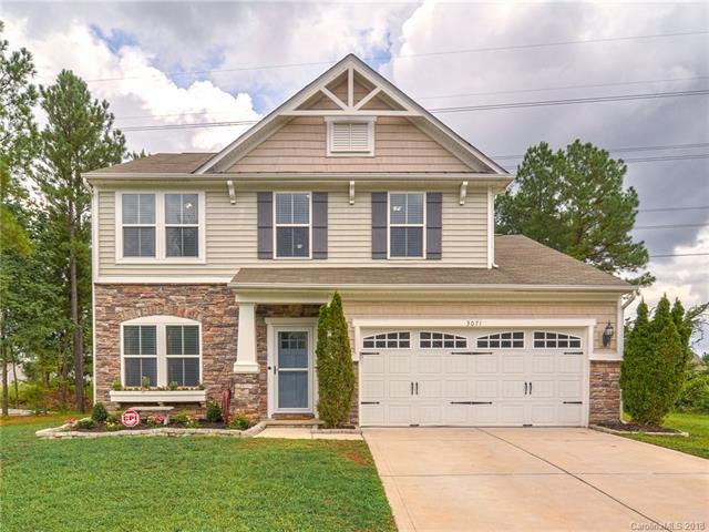 3071 Rhododendron Place, Lake Wylie, SC 29710 (#3418988) :: Exit Mountain Realty