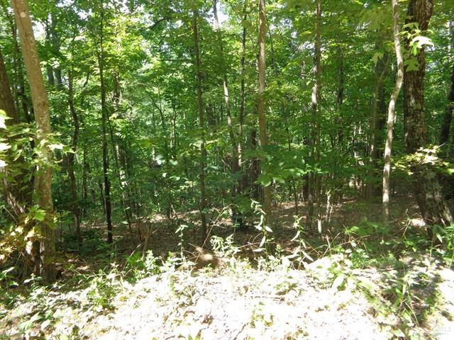 Lot 145 High Peak Mountain Road, Valdese, NC 28690 (#3419002) :: LePage Johnson Realty Group, LLC