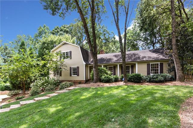 424 Whitestone Road, Charlotte, NC 28270 (#3419007) :: The Temple Team