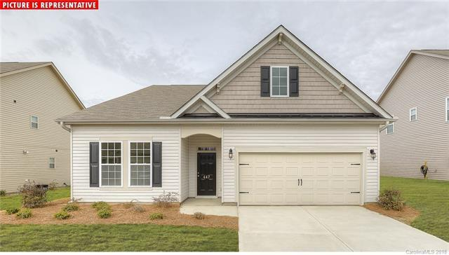 3787 Norman View Drive #90, Sherrills Ford, NC 28673 (#3419032) :: Odell Realty Group