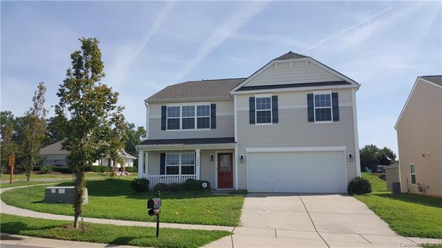 2896 Village Center Drive, Dallas, NC 28034 (#3419039) :: Caulder Realty and Land Co.