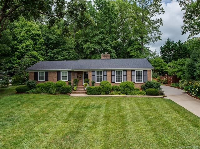 3818 Rhodes Avenue, Charlotte, NC 28210 (#3419050) :: Exit Mountain Realty