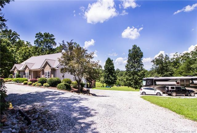 891 Cross Ridge Drive, Rutherfordton, NC 28139 (#3419094) :: Zanthia Hastings Team