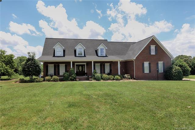 2807 Lathan Road, Monroe, NC 28112 (#3419104) :: The Andy Bovender Team