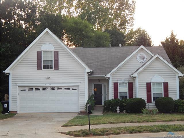 13508 Willow Falls Road, Charlotte, NC 28215 (#3419106) :: Rinehart Realty