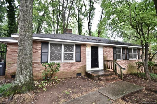 514 Candystick Lane, Charlotte, NC 28213 (#3419121) :: RE/MAX Four Seasons Realty
