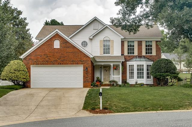 8908 Steinbeck Court, Charlotte, NC 28216 (#3419124) :: The Ramsey Group