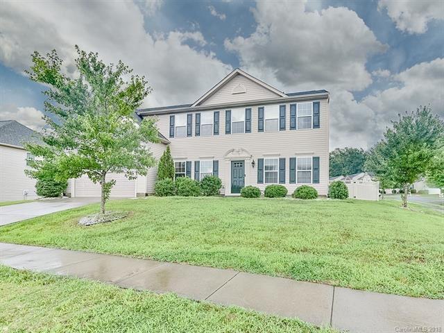 13104 Red Vulcan Court, Charlotte, NC 28213 (#3419128) :: The Elite Group