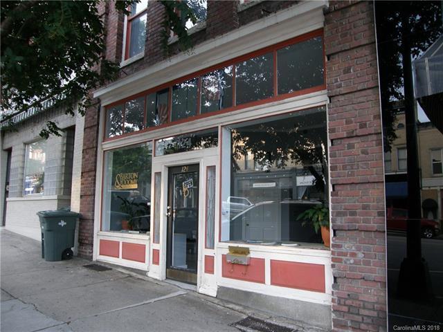 124 N Main Street, Salisbury, NC 28144 (#3419131) :: The Sarver Group