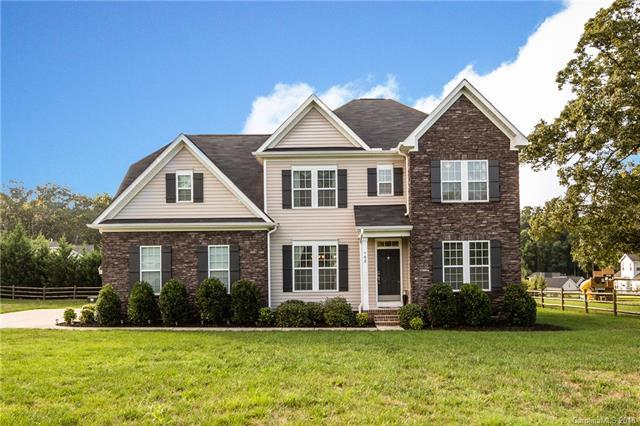 782 Seipel Drive, Denver, NC 28037 (#3419134) :: Odell Realty