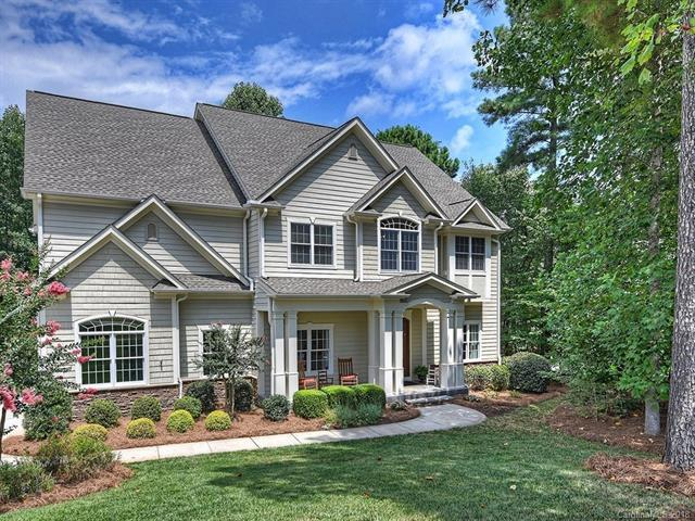 150 Alder Springs Lane, Mooresville, NC 28117 (#3419160) :: The Temple Team