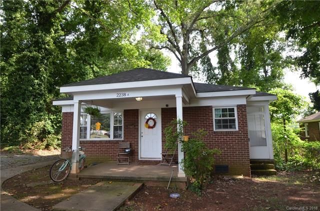 2238 Wilmore Drive, Charlotte, NC 28203 (#3419162) :: Exit Mountain Realty