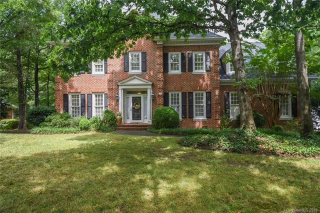 2608 Giverny Drive, Charlotte, NC 28226 (#3419169) :: LePage Johnson Realty Group, LLC