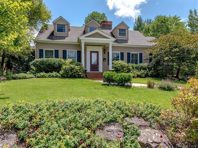 9 Lorraine Avenue, Asheville, NC 28804 (#3419187) :: Stephen Cooley Real Estate Group